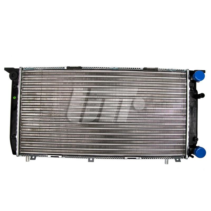 SATO Радиатор AUDI  80 86-